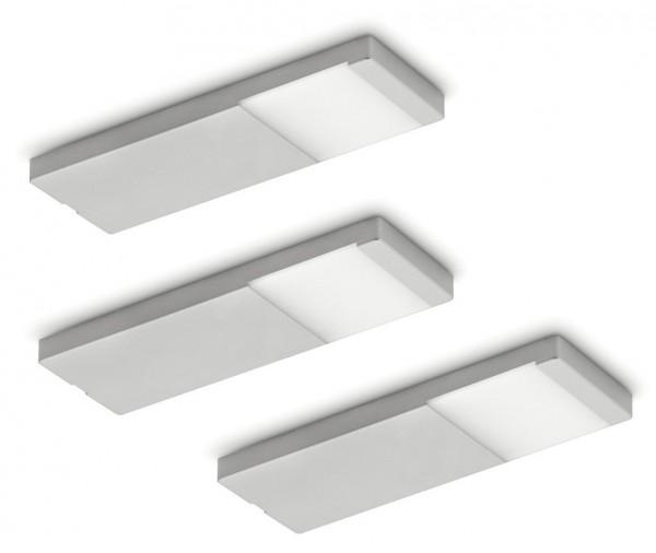 LUMICA® Yolo Neo LED Set 3 Unterbauleuchte neutralweiss
