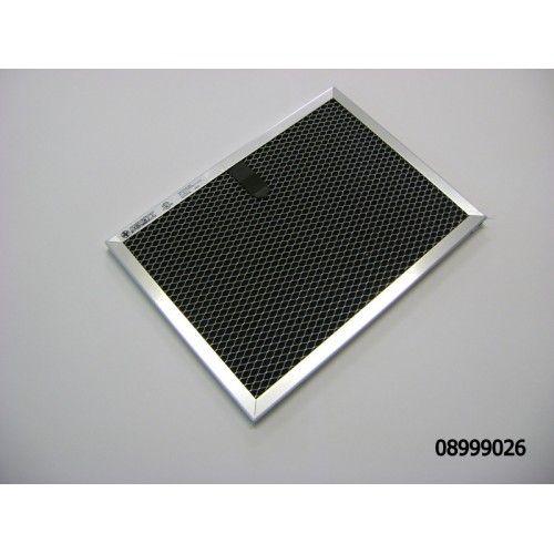 BEST Aktivkohlefilter DKF99026