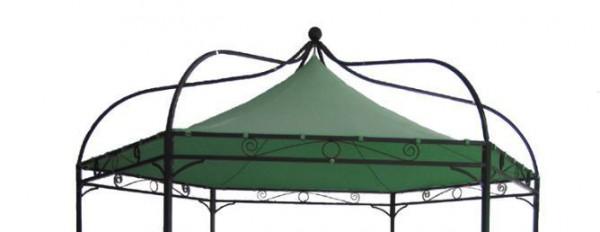 Ersatzdach für Pavillon MODENA, grün