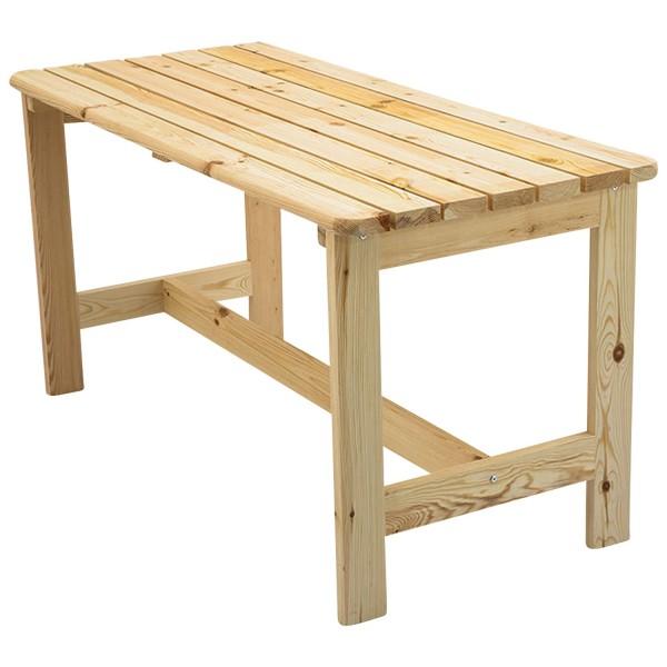 Tisch Bergen
