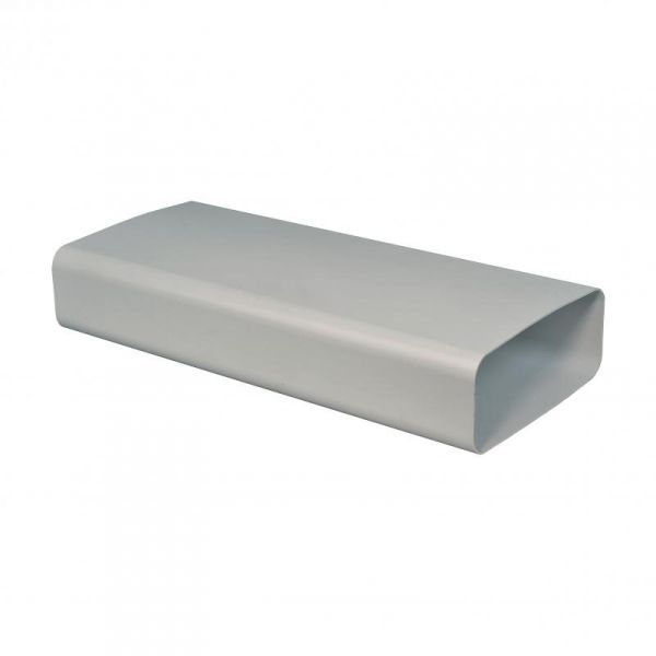 Vierkantrohr 50 cm OptimAIRo 222x89 mm