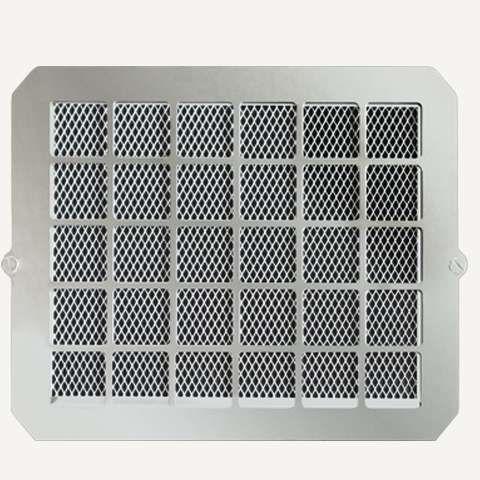 Ersatzfilter für Umluftbox Kopffreihauben Falmec
