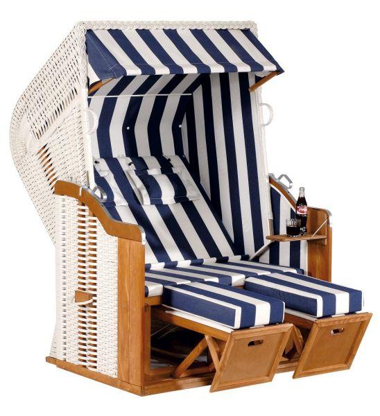 Sunny Smart Strandkorb Rustikal 250 Plus-700175021080