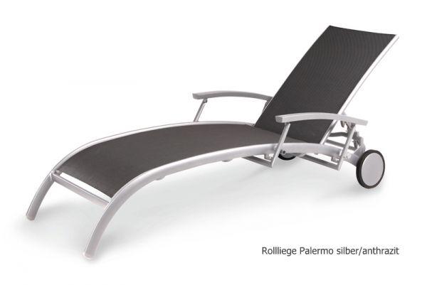 BEST Rollliege Palermo Aluminium 47154085