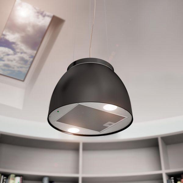 airforce inselhaube luna schwarz lda homestore ihr. Black Bedroom Furniture Sets. Home Design Ideas