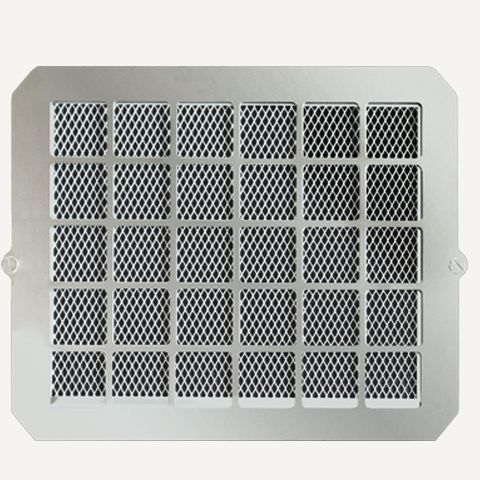 Carbon Zeo Filter Circle Tec Falmec