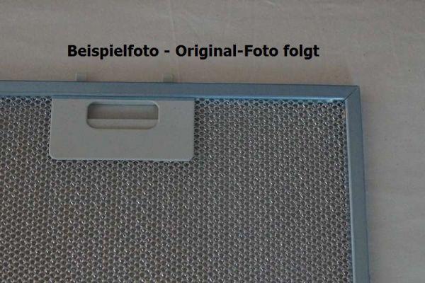 Metallfettfilter für Adelku 235x348mm