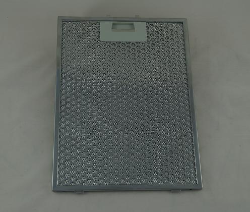 FIM Metallfettfilter für Modell 718