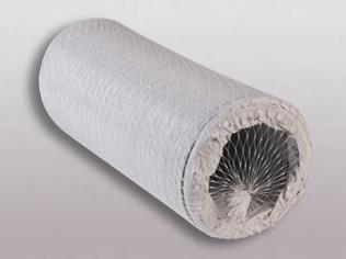 Flexschlauch Kunststoff 150 mm Durchmesser
