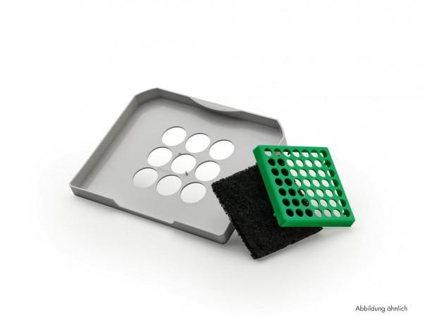 Cox® Base Biodeckel anthrazit für 4/6/7/10 und 12,5 Liter