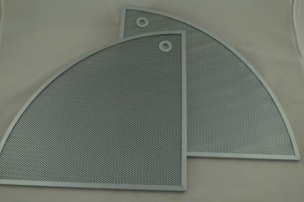 Metallfettfilter für KK035