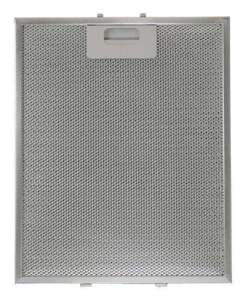 Metallfettfilter passend für Neff, AEG, Baumatic und weiteren Dunsthauben