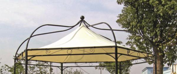 Ersatzdach für Pavillon MODENA, ecru