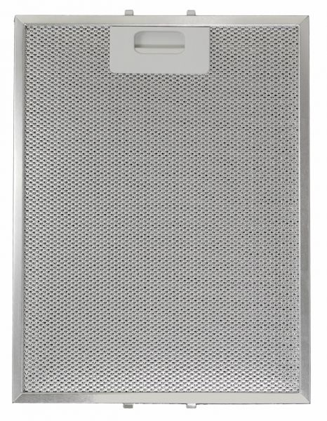 Metallfettfilter passend für Turboair, Elica, Electrolux und weiteren Dunsthauben