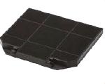 Aktivkohlefilter passend für Franke Modelle EasyCube - 112.0016.756