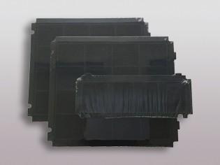 Aktivkohlefilter passend Airforce AFFCAF129A80
