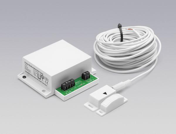 Oranier Einbau Reedkontaktschalter mit Lichtfunktion-DIBt Zulassung