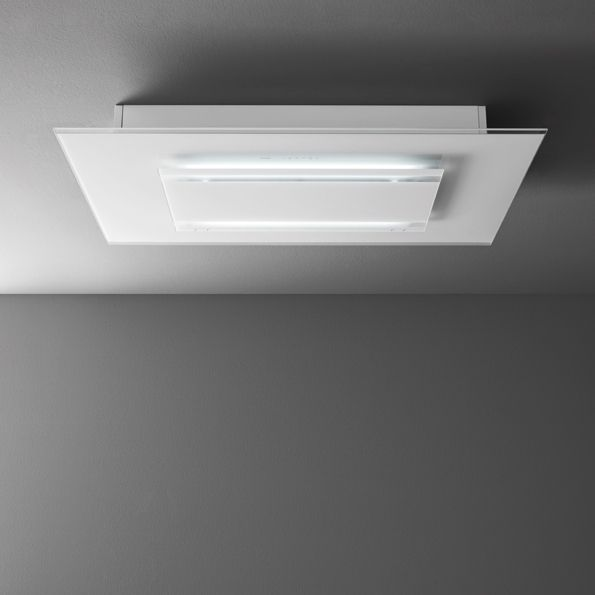 Falmec Aura 120 Deckenlüfter weiß