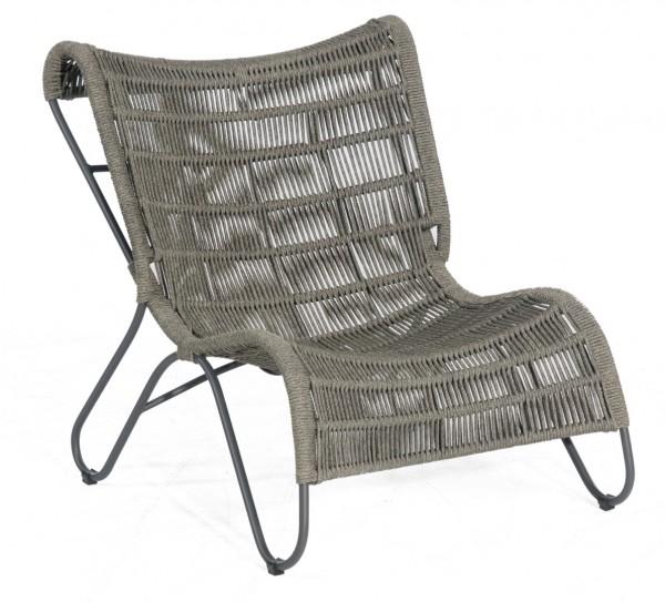 Lounge-Sessel Ritz