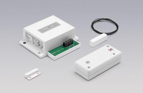 Oranier Einbau Reedkontaktschalter Funk mit Lichtfunktion-DIBt Zulassung