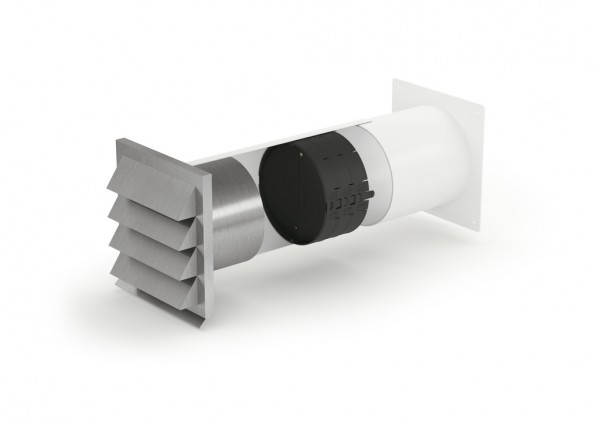 Compair® E-Jal 150 Mauerkasten inkl. THERMOBOX