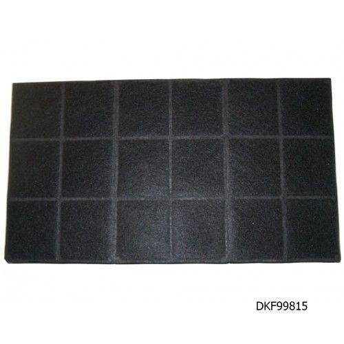BEST Aktivkohlefilter DKF99815