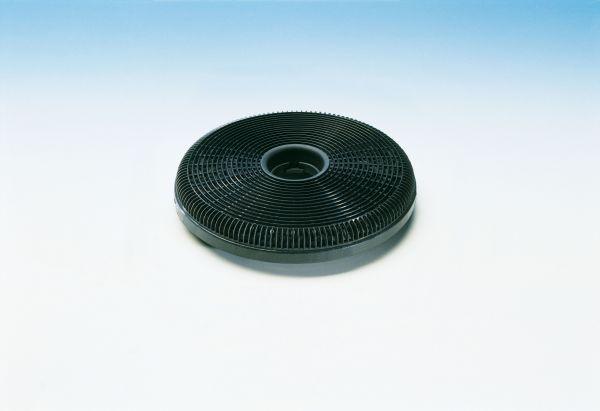 Aktivkohlefilter passend BEST DKF99556 - 2 Sets
