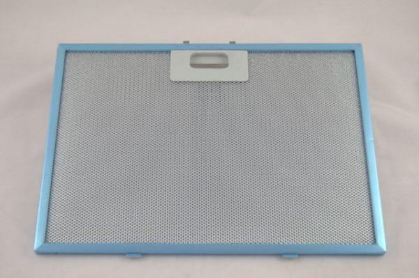 Metallfettfilter passend Best Kite Sun Fluttua 379 x 234 mm