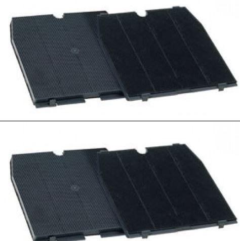 Falmec Kohlefilter Typ B 103050107 Spar-Set groß