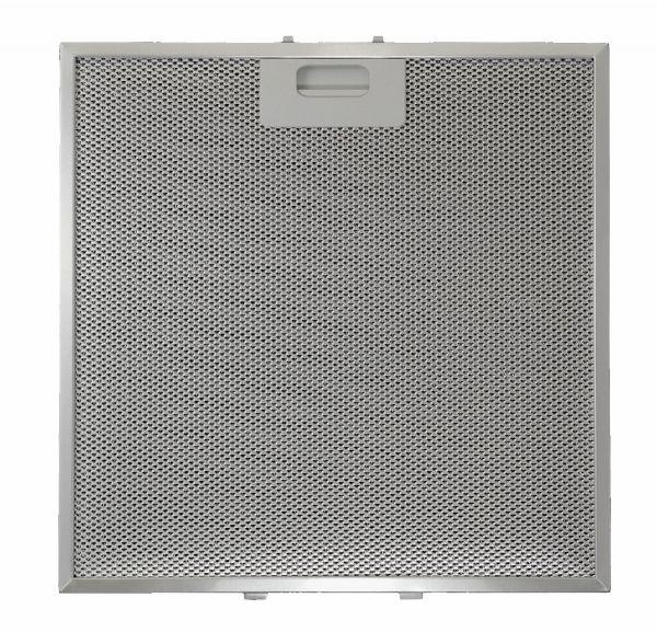 Metallfettfilter passend für Elica, Whirlpool, Bauknecht, IKEA und weiteren Dunsthauben