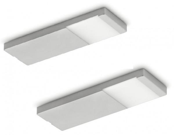 LUMICA® Yolo Neo LED Set 2 Unterbauleuchte warmweiss