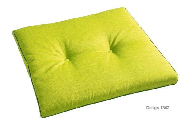 BEST Stuhlauflage konisch grün 05251362