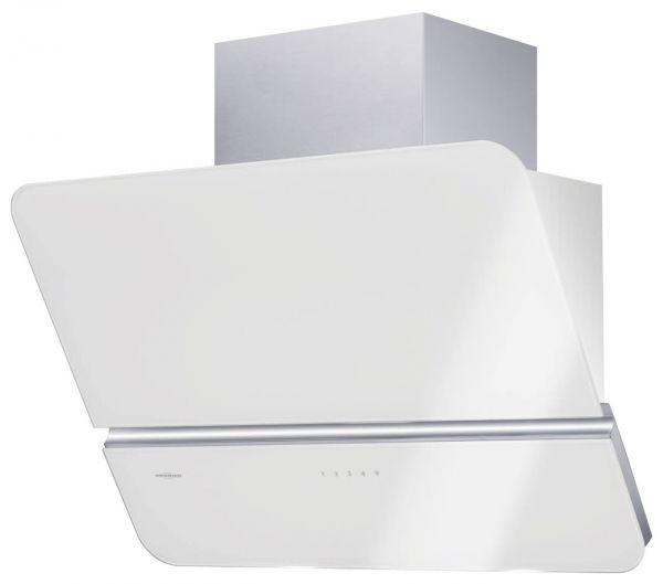 Oranier Kopffrei-Wandhaube Signa Weiß 75