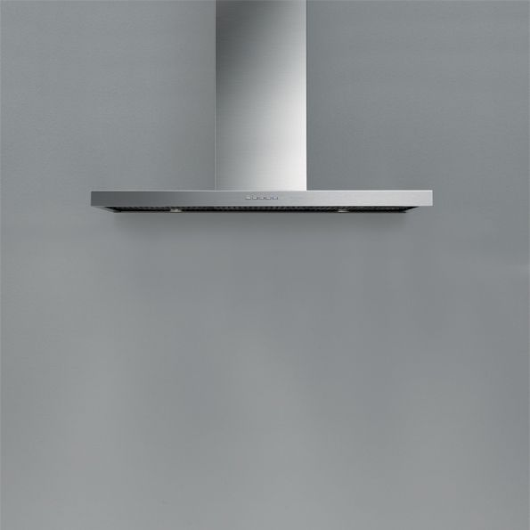 Falmec Stream 90 cm Wandhaube