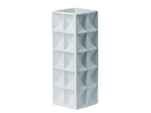 Keramik-Vase Square-2er Set