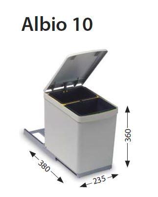 albio 10