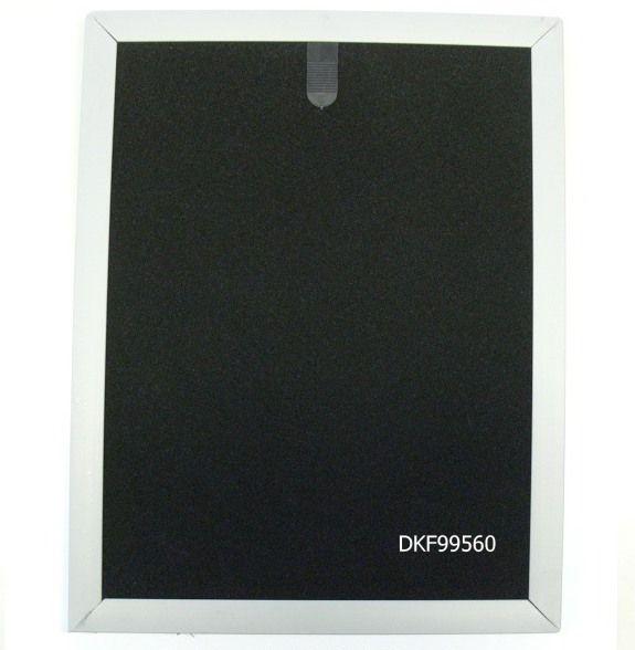 BEST Aktivkohlefilter DKF99560