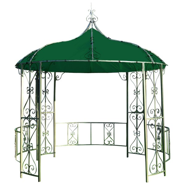 Ersatzdach BURMA grün