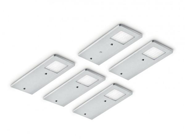 LUMICA® Menta LED Set 5 Unterbauleuchte